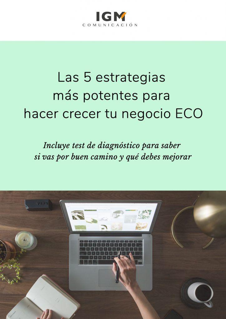 Ebook estrategias de negocio